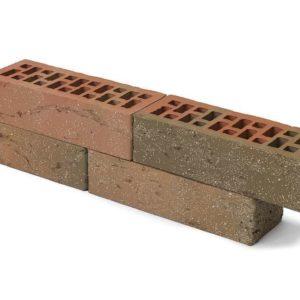 Кирпич Браер «Баварская кладка» кора дуба с песком 0,7NF Евро 250х85х65