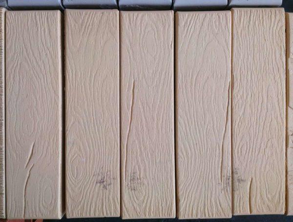 Кирпич слоновая кость дерево 0,7НФ ЖКЗ Евро 250х85х65