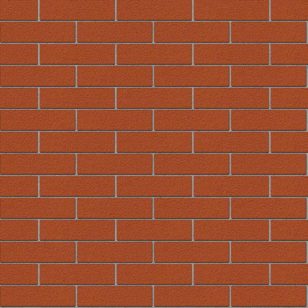 Кирпич красный пена 0,7НФ Евро ЖКЗ 250х85х65