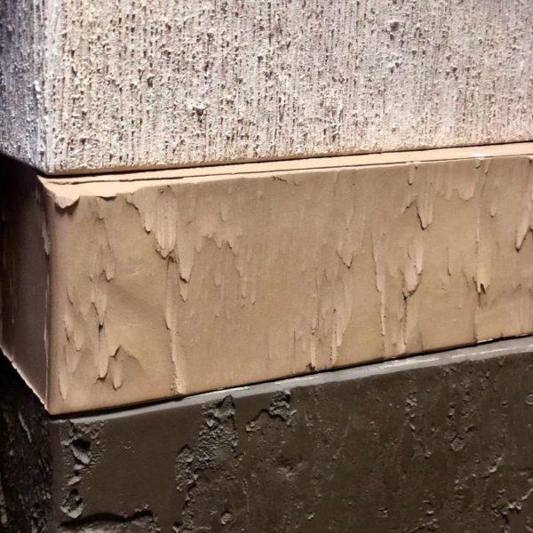 Кирпич солома скала 0,7НФ ЖКЗ Евро 250х85х65