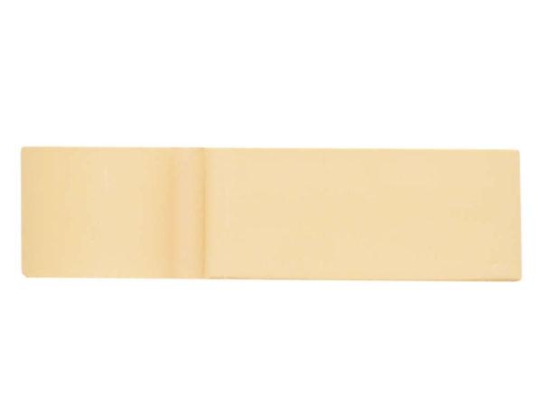 Кирпич фасонный лицевой КФ-3 Солома 1,4НФ ЖКЗ 250х120х88