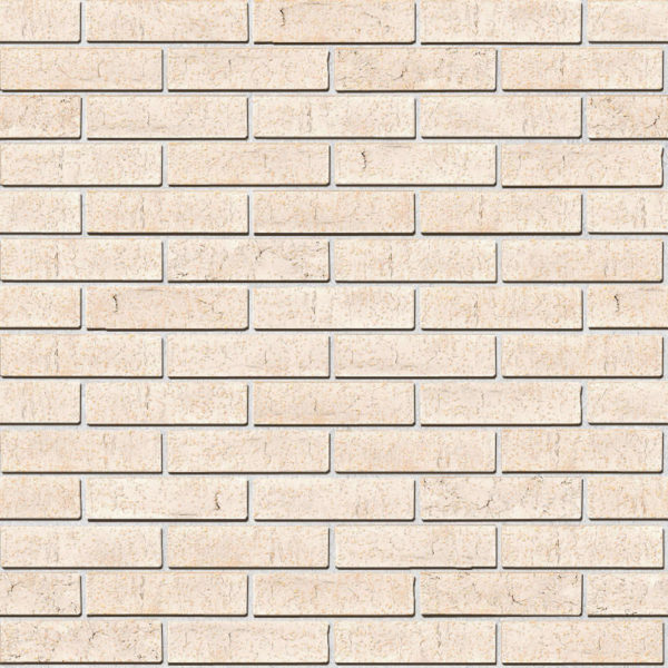 Кирпич белый скала 0,7НФ Евро ЖКЗ 250х85х65
