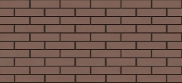 Кирпич Браер светло-коричневый гладкий 0,7NF Евро 250х85х65