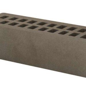 Кирпич коричневый 0,7НФ Тербунский Гончар Евро 250х85х65