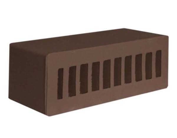 Кирпич коричневый 0,9НФ Красная Гвардия Евро 250х85х88