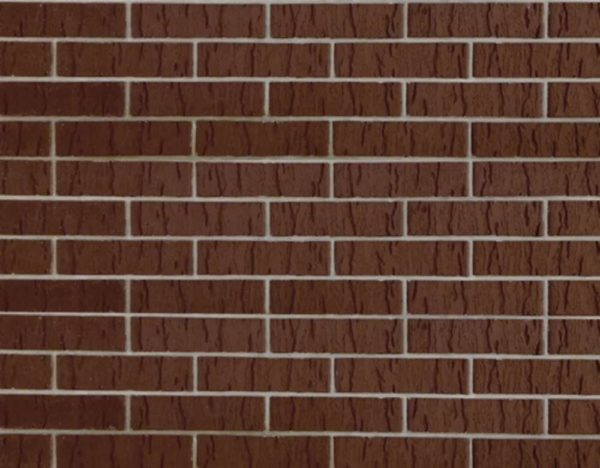 Кирпич коричневый Cortex 1НФ Красная Гвардия 250х120х65