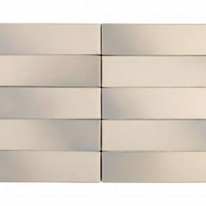 Кирпич Рекке RECKE BRICKEREI 1-41-00-0-00 изящный серый на белом 1НФ 250х120х65