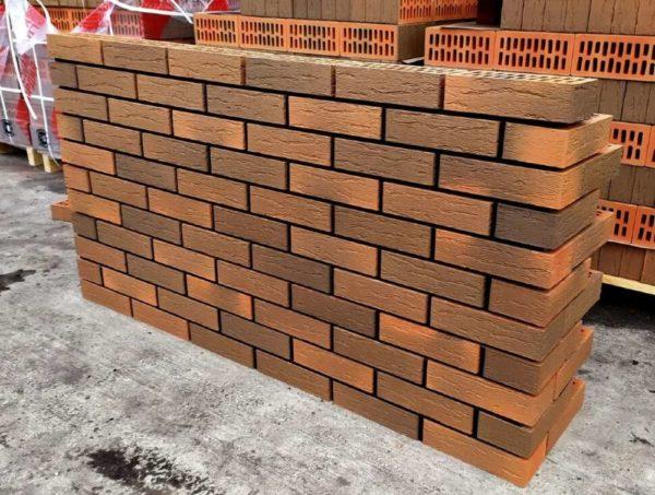 Кирпич Flash МОТИВ ROCK 1НФ Баварская кладка 250х120х65