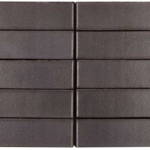Кирпич Рекке RECKE BRICKEREI 5-72-00-0-00 коричнево-бордовый сплошной 1НФ 250х120х65