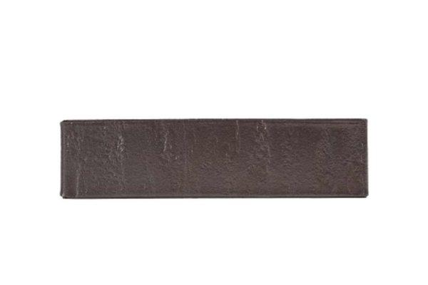 Кирпич Рекке RECKE BRICKEREI 5-72-00-2-00 коричнево-бордовый сплошной евро 0,7НФ 250х85х65