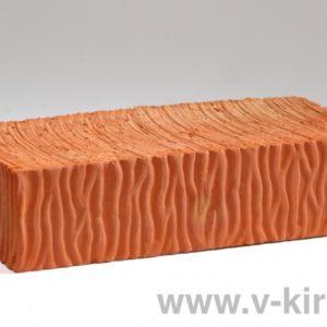 Кирпич полнотелый керамический одинарный М125 ГОСТ 530-2012