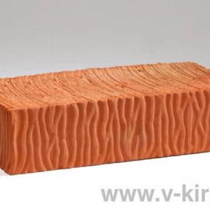 Кирпич полнотелый керамический одинарный красный М150 ГОСТ 530-2012