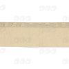 Клинкер фасадный белый Неаполь 0,71NF ретро ЛСР